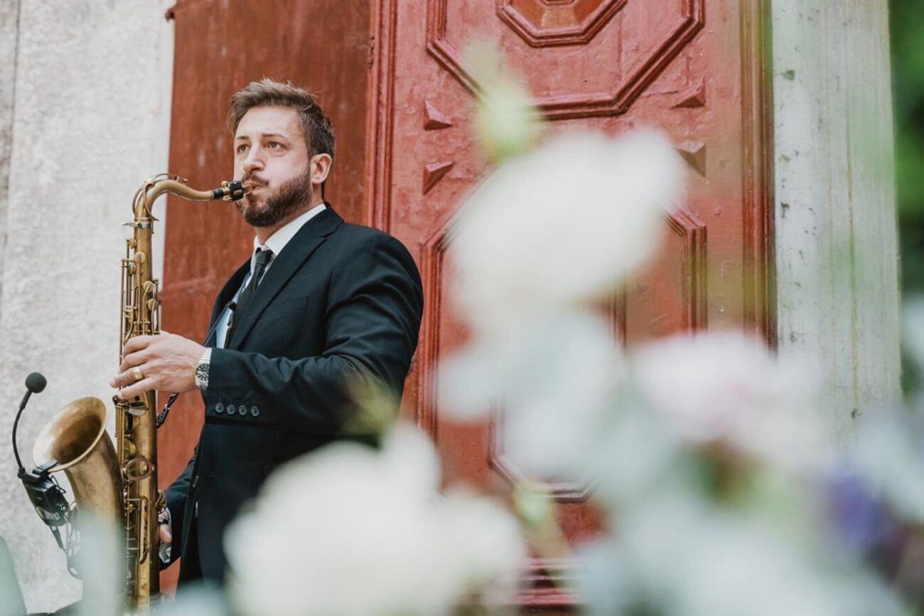 sax-matrimonio
